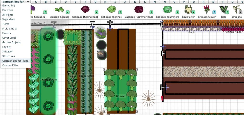 best garden planner