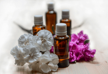 Simply Earth Essential Oils and Why I Chose Them