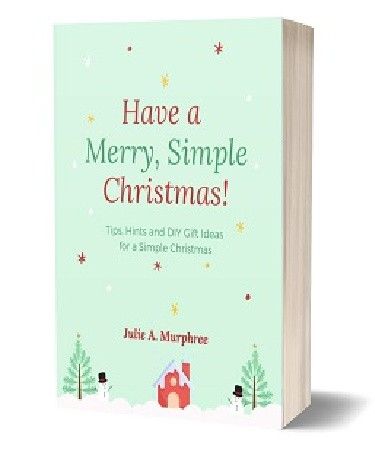 have a merry, simple christmas