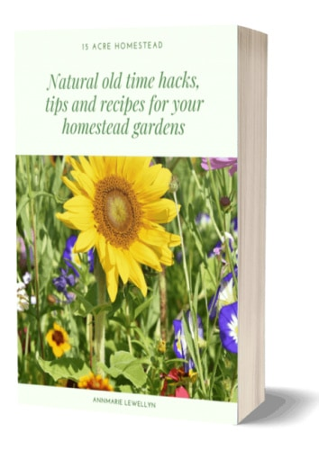 natural old time hacks, tips and recipes for your homestead gardens